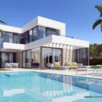 Finestrat Villa S 805