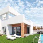 Finestrat Villa S 319