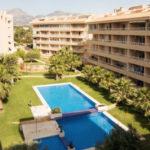 Albir Appartement R 433