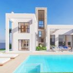 Finestrat Villa S 521