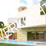 Finestrat Villa S 735