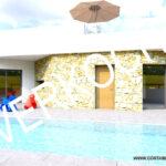Finestrat Villa S 734