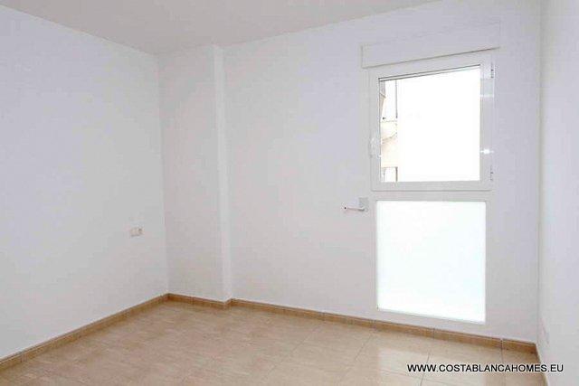 Altea appartement s 811 costa blanca - Vliegtuig badkamer m ...