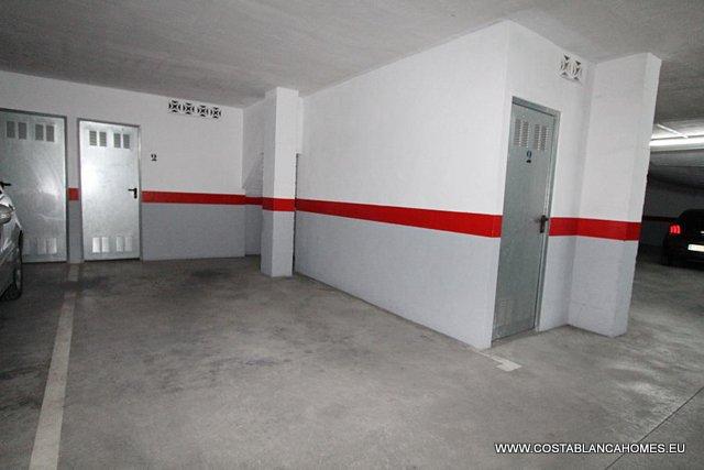 Altea appartement s 815 costa blanca - Vliegtuig badkamer m ...