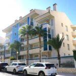 Albir Appartement R 507