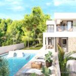 Finestrat Villa S 331