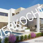 Nieuwbouw Villa S 418