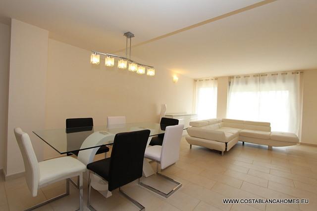 Altea appartement s 819 costa blanca - Vliegtuig badkamer m ...