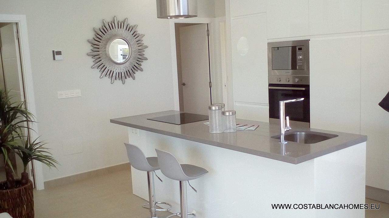 Benidorm finestrat villa s 608 costa blanca - Vliegtuig badkamer m ...