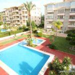 Albir Appartement R 510