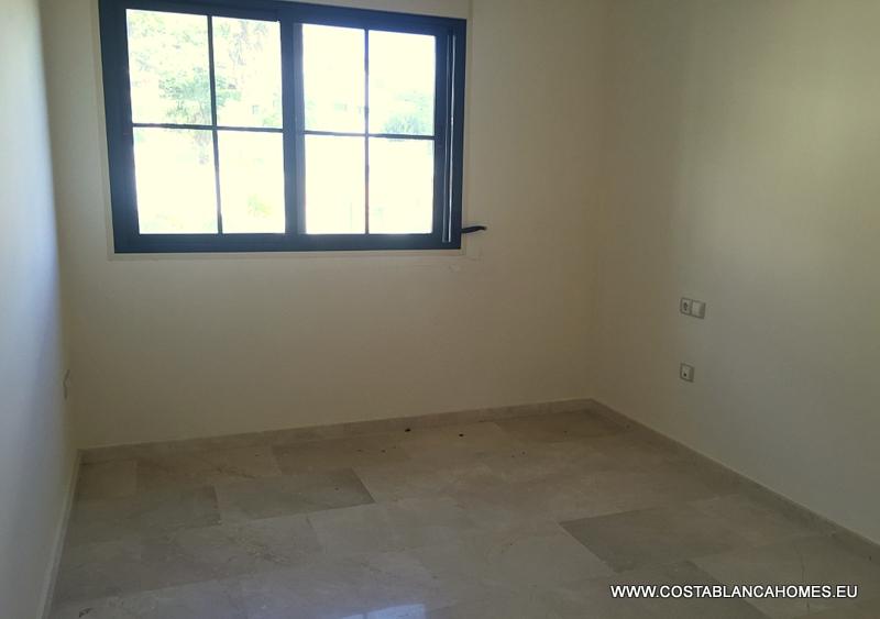 Appartement s 231 costa blanca - Vliegtuig badkamer m ...