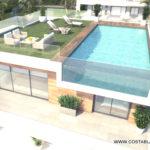 Finestrat Villa S CVES