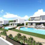 Finestrat Villa CVPE