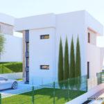 Finestrat Villa S 708