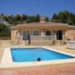 Alcalali Villa S 633