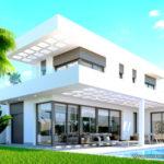 Finestrat Villa S 520