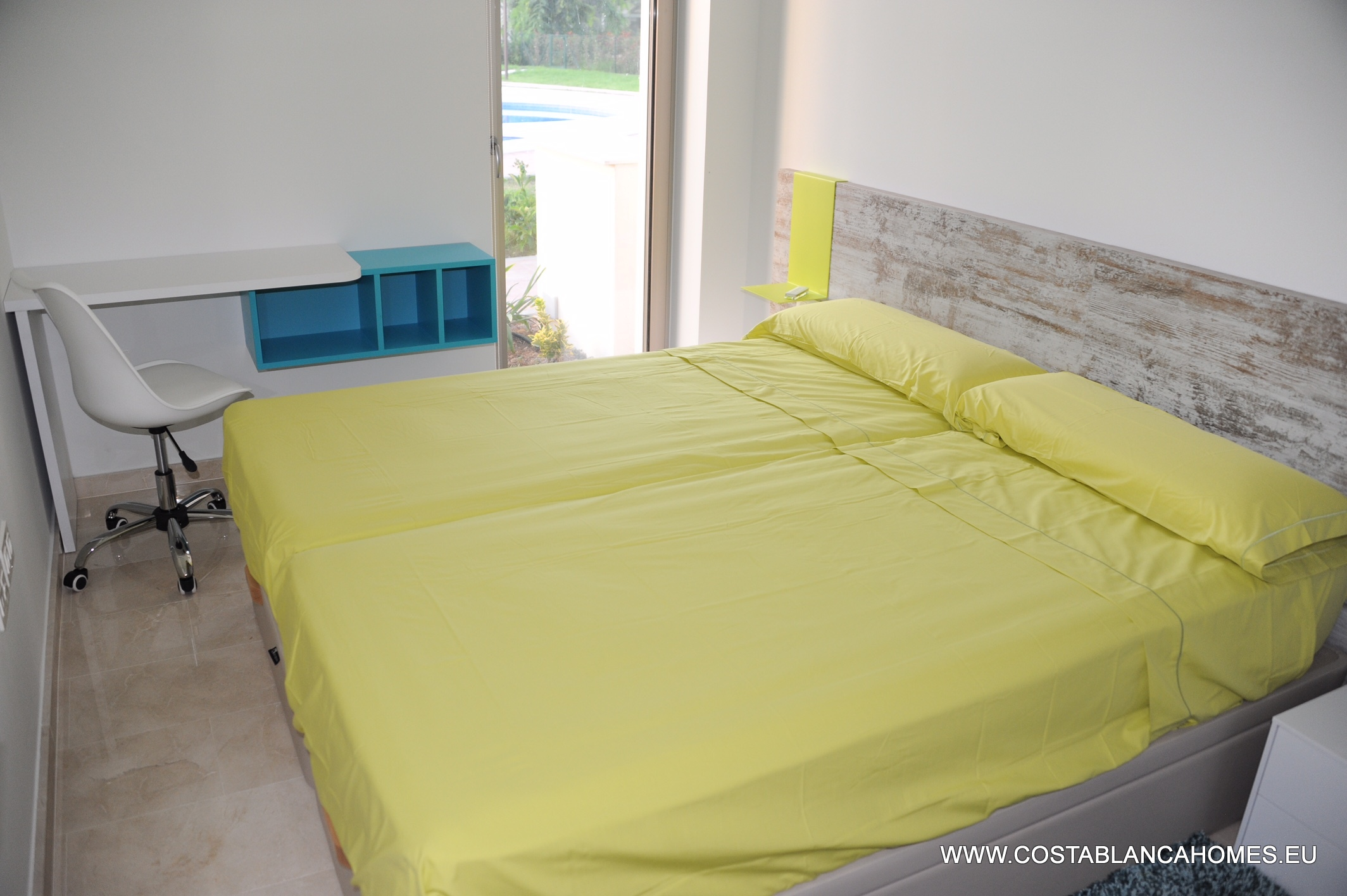 Villajoyosa villa r 210 costa blanca - Vliegtuig badkamer m ...