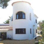 La Nucia Villa R 102