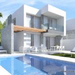Finestrat Villa S MIRV